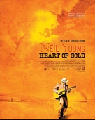 Neil Young: Heart of Gold - Movie Poster (xs thumbnail)
