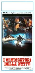Young Warriors - Italian Movie Poster (xs thumbnail)