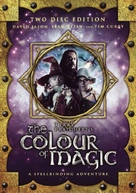 The Colour of Magic - DVD cover (xs thumbnail)