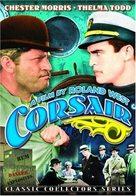 Corsair - Movie Cover (xs thumbnail)