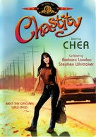 Chastity - DVD cover (xs thumbnail)