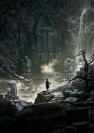 The Hobbit: The Desolation of Smaug - Key art (xs thumbnail)