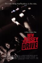 New Jersey Drive - Movie Poster (xs thumbnail)