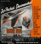 The Sound Barrier - British Movie Poster (xs thumbnail)