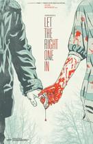 Låt den rätte komma in - Movie Poster (xs thumbnail)