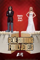 """Gene Simmons: Family Jewels"" - Movie Poster (xs thumbnail)"