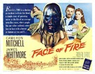 Face of Fire - Movie Poster (xs thumbnail)