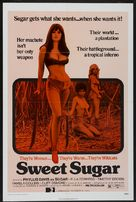 Sweet Sugar - Theatrical movie poster (xs thumbnail)
