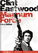 Magnum Force - DVD cover (xs thumbnail)