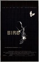 Bird - Spanish poster (xs thumbnail)