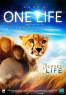 One Life - Dutch Movie Poster (xs thumbnail)