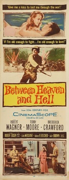 Between Heaven and Hell - Movie Poster (xs thumbnail)