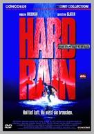 Hard Rain - German DVD movie cover (xs thumbnail)