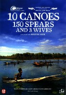Ten Canoes - Movie Cover (xs thumbnail)