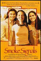 Smoke Signals - Movie Poster (xs thumbnail)
