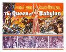 Cortigiana di Babilonia - Movie Poster (xs thumbnail)