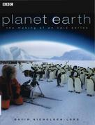 """Planet Earth"" - British Movie Cover (xs thumbnail)"