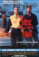 Boyz N The Hood - Movie Poster (xs thumbnail)