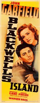 Blackwell's Island - Movie Poster (xs thumbnail)