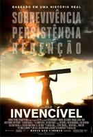 Unbroken - Brazilian Movie Poster (xs thumbnail)