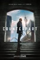 """Counterpart"" - Movie Poster (xs thumbnail)"
