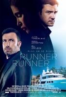 Runner, Runner - Theatrical movie poster (xs thumbnail)