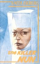 Suor Omicidi - Finnish VHS movie cover (xs thumbnail)