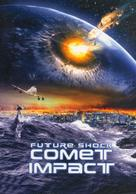 Comet Impact - British Movie Poster (xs thumbnail)