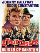 À tout casser - Belgian Movie Poster (xs thumbnail)