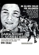 Dark Night of the Scarecrow - Movie Cover (xs thumbnail)