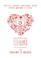 Red Heart - British Movie Poster (xs thumbnail)