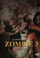 Le notti del terrore - Italian DVD cover (xs thumbnail)