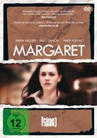Margaret - German DVD movie cover (xs thumbnail)