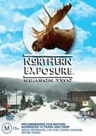 """Northern Exposure"" - Australian DVD cover (xs thumbnail)"