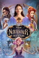 The Nutcracker and the Four Realms - Video on demand movie cover (xs thumbnail)