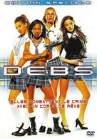 DEBS - French Movie Cover (xs thumbnail)