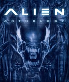 Alien 3 - Blu-Ray cover (xs thumbnail)