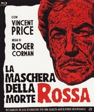 The Masque of the Red Death - Italian Movie Cover (xs thumbnail)