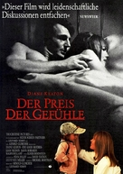 The Good Mother - German Movie Poster (xs thumbnail)