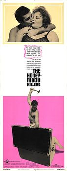 The Honeymoon Killers - Movie Poster (xs thumbnail)