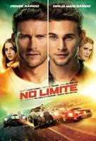 Overdrive - Brazilian Movie Poster (xs thumbnail)