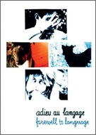 Adieu au langage - Swiss Movie Poster (xs thumbnail)