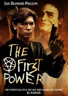 The First Power - DVD cover (xs thumbnail)