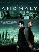 The Anomaly - French DVD cover (xs thumbnail)