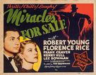 Miracles for Sale - Movie Poster (xs thumbnail)