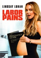 Labor Pains - DVD cover (xs thumbnail)
