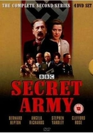 """Secret Army"" - British Movie Cover (xs thumbnail)"