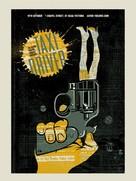 Taxi Driver - Australian Homage poster (xs thumbnail)