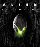 Alien 3 - Blu-Ray movie cover (xs thumbnail)