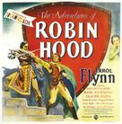 The Adventures of Robin Hood - Movie Poster (xs thumbnail)